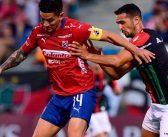 Palestino through: relive a magical night in the Copa Libertadores