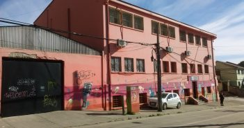 The government closses Playa Ancha residential center for children