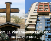 Inequality In Photos: From La Pintana to Las Condes