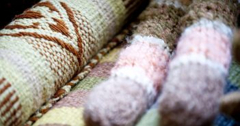 Chilean traditional crafts and design: preserving the inheritance