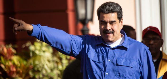 Maduro Claims Piñera Behind Plot to Assassinate Him